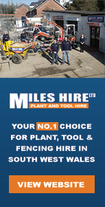 Miles Hire – Visit Website
